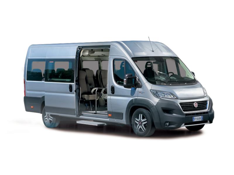 Autobus 17 posti